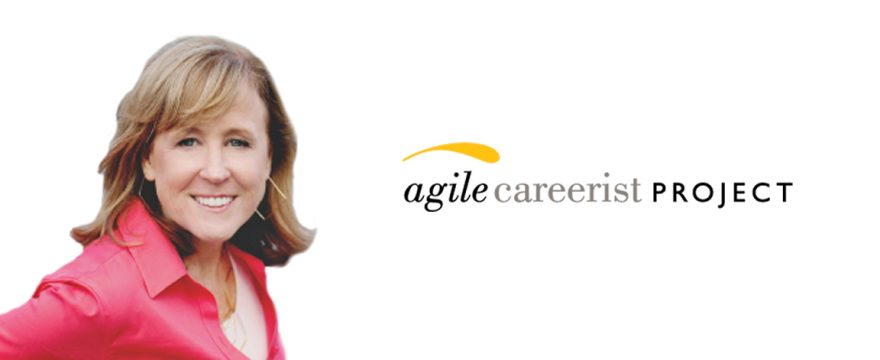 Marti Konstant on Agile Careers