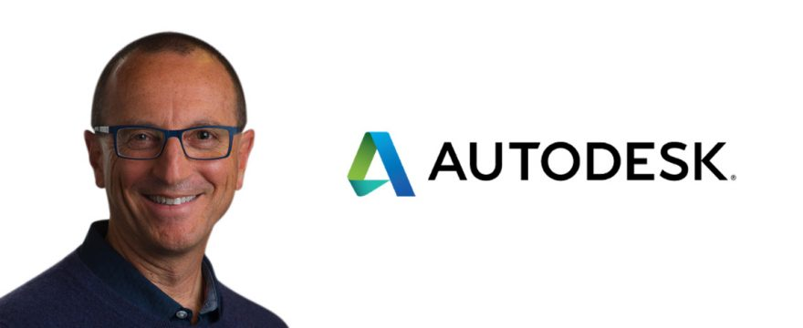 Jonathan Levy, Head of Global Learning at Autodesk