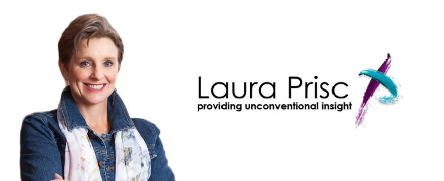 Laura Prisc on Conscious Leadership